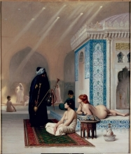 311/[03_history]/03_02_002_gerome,_jean-leon_-_pool_in_a_harem